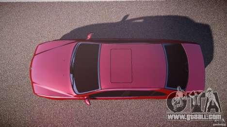 BMW M5 E39 Hamann [Beta] for GTA 4 right view