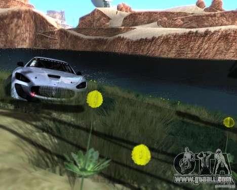 ENBSeries by LeRxaR v1.5 for GTA San Andreas third screenshot