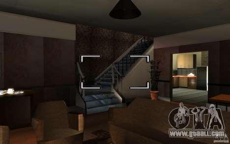 Is Russian Hata CJ for GTA San Andreas forth screenshot