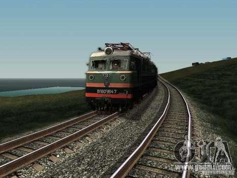 Vl60k for GTA San Andreas