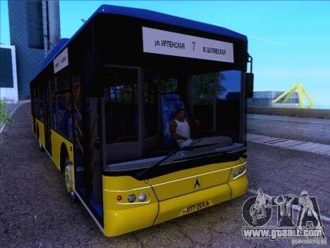 ElectroLAZ-12 for GTA San Andreas