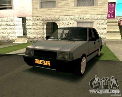 Tofas Dogan Azerbaycan for GTA San Andreas