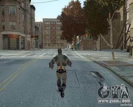 Batman: The Dark Knight for GTA 4 tenth screenshot