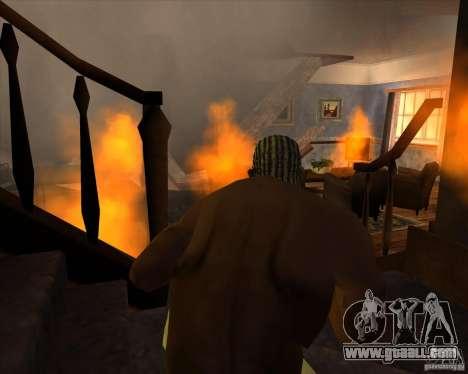 Great Theft Car V1.0 for GTA San Andreas