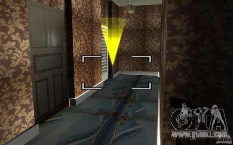 Is Russian Hata CJ for GTA San Andreas third screenshot