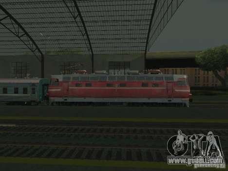 Switch rail shooter for GTA San Andreas fifth screenshot