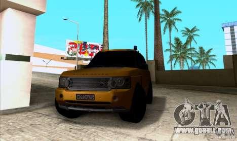 ENBseries by HunterBoobs v1.1 for GTA San Andreas second screenshot