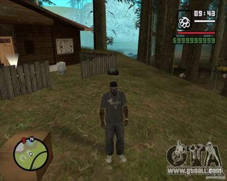 House Hunter v2.0 for GTA San Andreas forth screenshot
