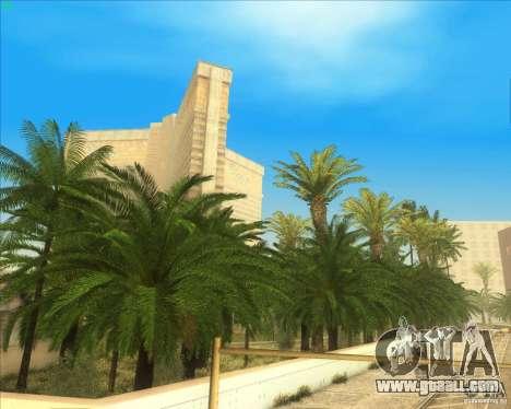 Project Oblivion HQ V1.1 for GTA San Andreas fifth screenshot