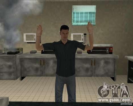 Skin Pac news for SAMP-RP for GTA San Andreas forth screenshot