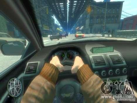 Type of car for GTA 4 seventh screenshot
