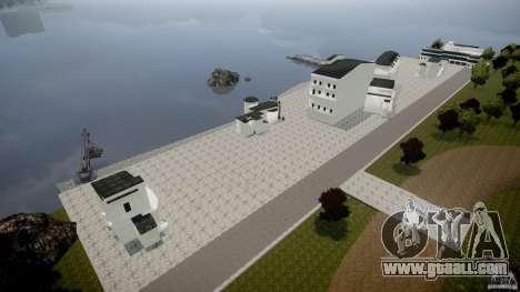 Maple Valley Raceway for GTA 4 fifth screenshot