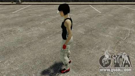 Faith for GTA 4 forth screenshot