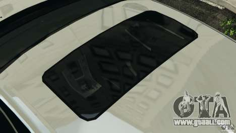 Volvo S60 R-Designs v2.0 for GTA 4 interior