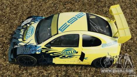 Colin McRae Hella Rallycross for GTA 4 right view