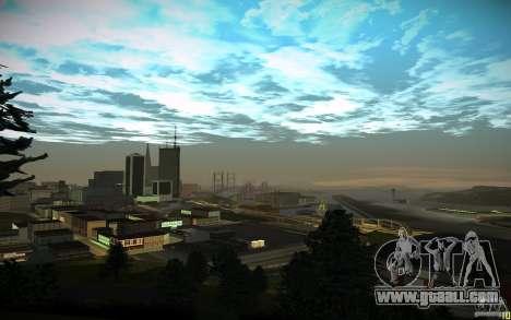 Timecyc for GTA San Andreas third screenshot