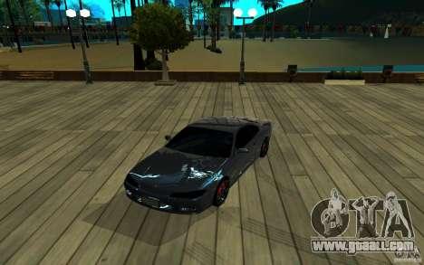 ENB for any computer for GTA San Andreas seventh screenshot