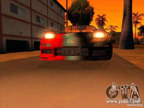 Acura NSX 1991 Tunable for GTA San Andreas