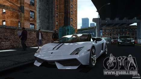PhotoRealistic ENB V.2 for GTA 4
