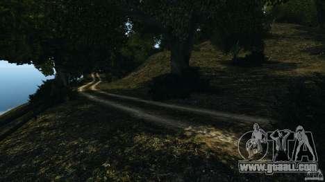 Codename Clockwork Mount v0.0.5 for GTA 4 eighth screenshot