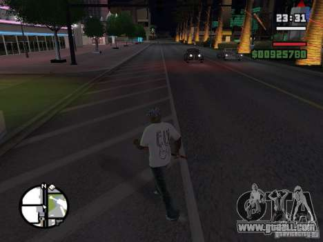 3 Scripts for GTA San Andreas third screenshot