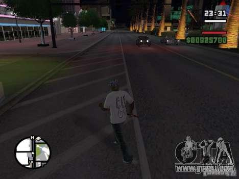 3 Scripts for GTA San Andreas third screenshot