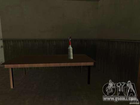 Pak domestic weapons for GTA San Andreas forth screenshot