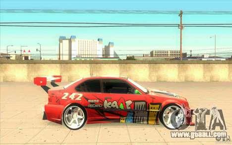 Arfy Wheel Pack 2 for GTA San Andreas