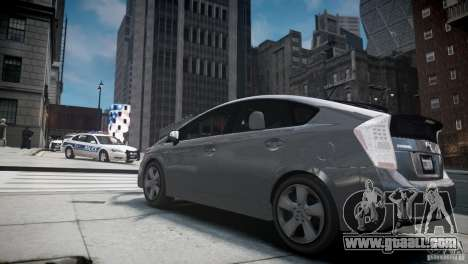 Mega Graphics for GTA 4 ninth screenshot