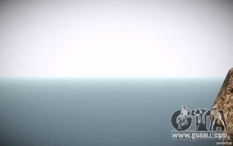 HD Water v4 Final for GTA San Andreas ninth screenshot