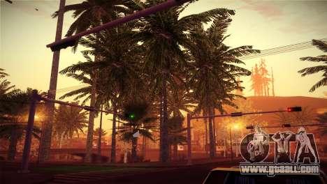 HD Trees for GTA San Andreas third screenshot
