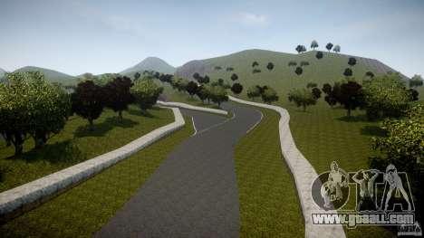 Maple Valley Raceway for GTA 4 twelth screenshot