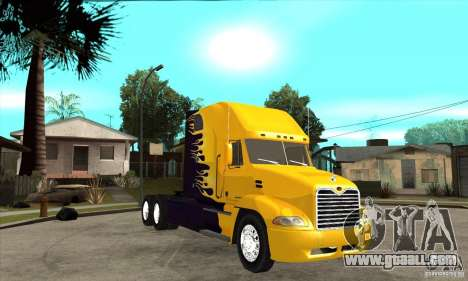 Mack for GTA San Andreas