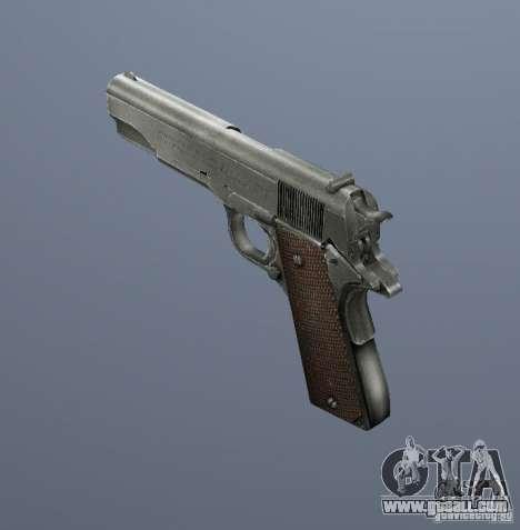 Gunpack from Renegade for GTA Vice City third screenshot