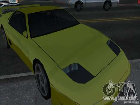 Brighter colors for cars for GTA San Andreas third screenshot
