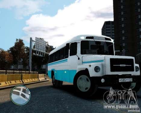 Kavz 39765 v1.0 for GTA 4