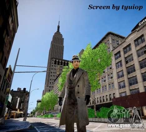 Vito Scaletta for GTA 4