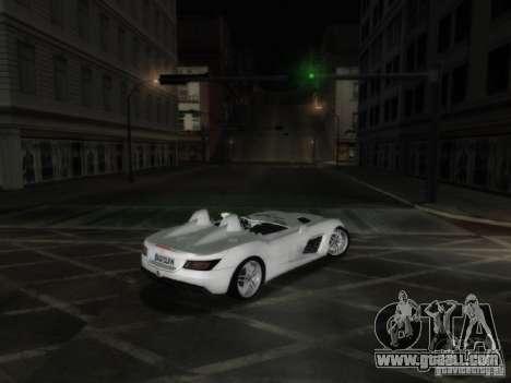 ENBSeries v 2.0 for GTA San Andreas tenth screenshot