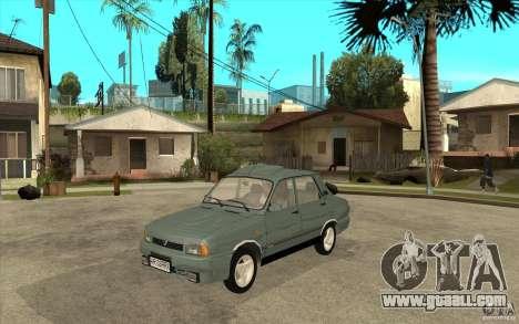 Dacia 1310 L Custom-RK for GTA San Andreas