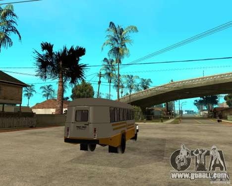 KAVZ-39765 small for GTA San Andreas right view