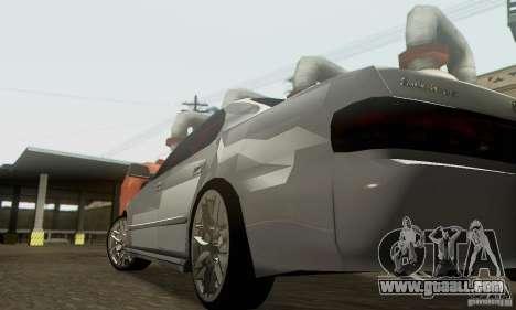 Toyota Cresta JZX90 for GTA San Andreas