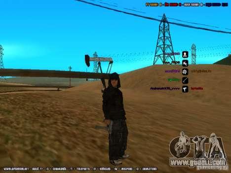 Drug Dealer for GTA San Andreas third screenshot
