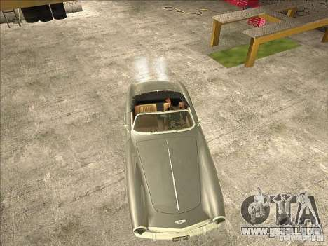 IWS 508 for GTA San Andreas back view
