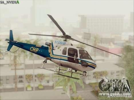 SA_Nvidia Beta for GTA San Andreas second screenshot