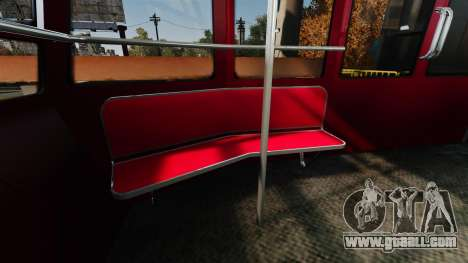 Superior seating in lift for GTA 4 second screenshot