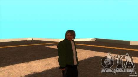[HD]WMYST for GTA San Andreas
