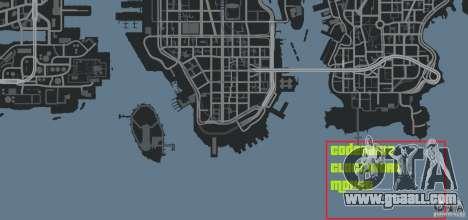 Codename Clockwork Mount v0.0.5 for GTA 4