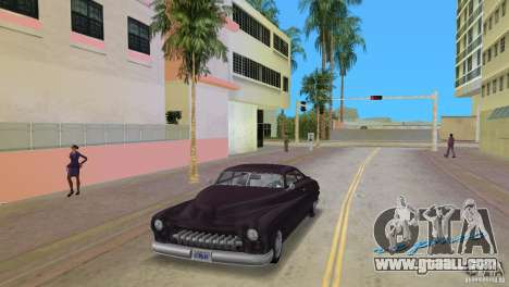 Hermes HD for GTA Vice City