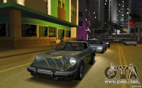 ENBSeries v1 for SA:MP for GTA San Andreas second screenshot