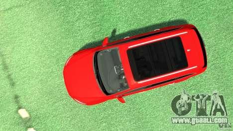 Audi Q7 v12 TDI for GTA 4 right view